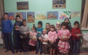 Финал конкурса детского рисунка на тему «Мечеть – самое чистое место на Земле».Фото-09