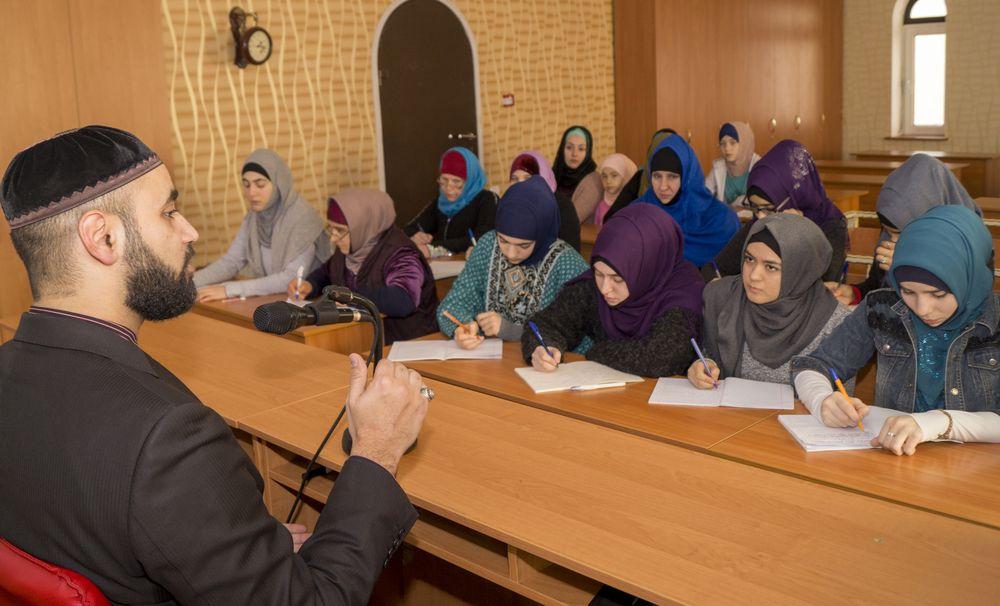 Женские религиозные курсы в Полтаве.Картинка-00