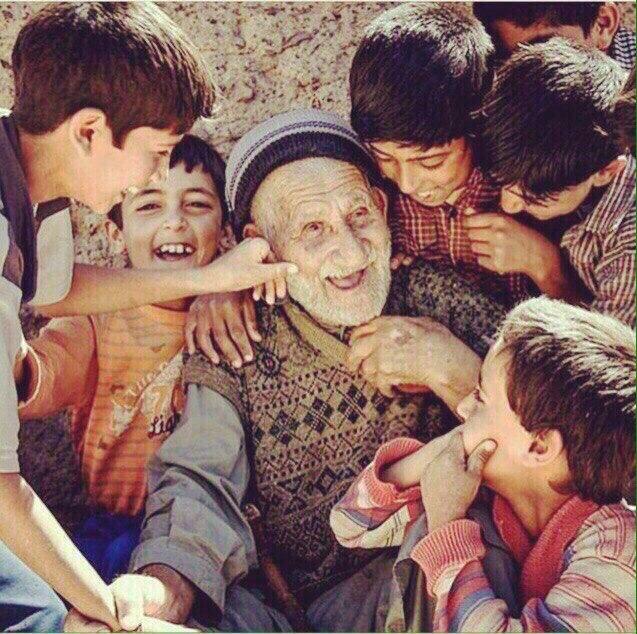 Счастье с теми, кто делает добро - 1