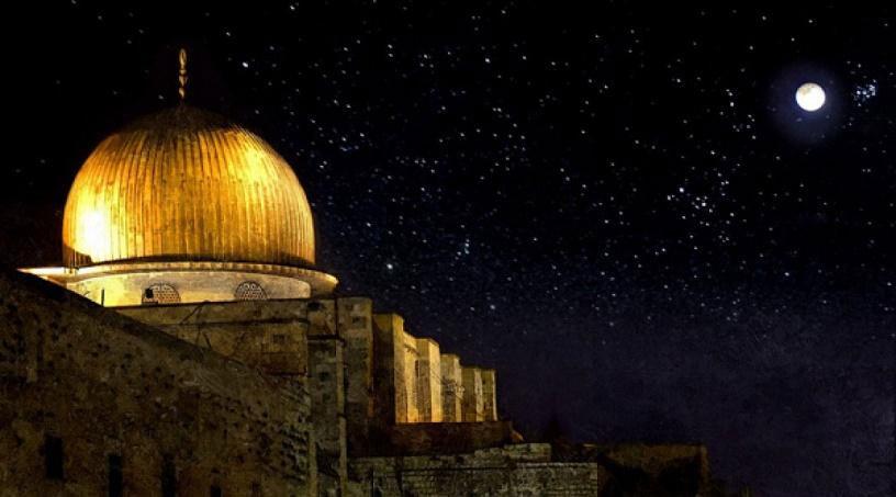 Чудеса Пророка Мухаммада, мир ему