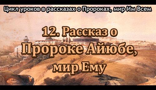 12.Prorok_Ayyub