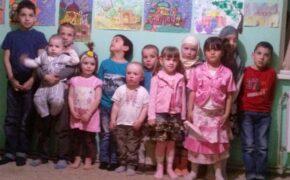 Финал конкурса детского рисунка на тему «Мечеть – самое чистое место на Земле».Фото-00