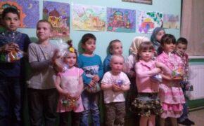 Финал конкурса детского рисунка на тему «Мечеть – самое чистое место на Земле».Фото-05