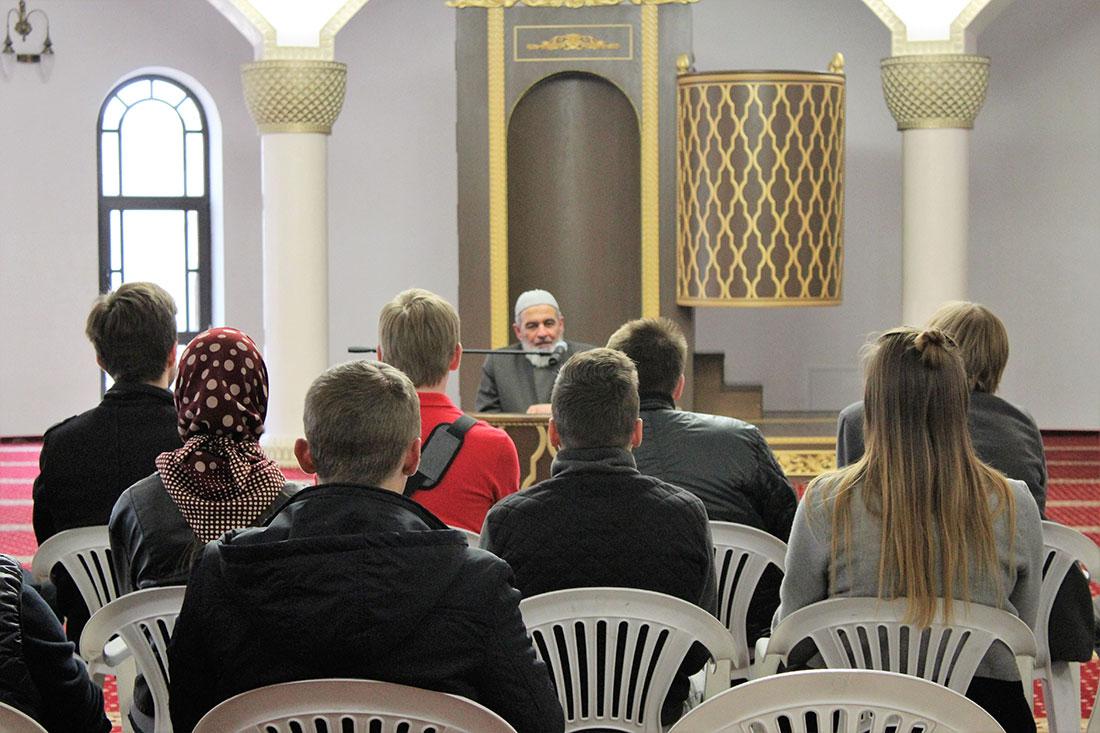 Современная молодежь хочет знать правду об Исламе